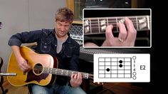 "Paul Baloche - How to play ""Oh Our Lord"" Play Guitar Chords, Acoustic Guitar, Same Love, Playing Guitar, Lord, Lorde, Acoustic Guitars"