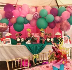 Jojo Siwa Birthday Party 5th Birthday Party Ideas, Unicorn Birthday Parties, 10th Birthday, Baby Birthday, Birthday Decorations, Jojo Siwa Birthday, Bday Girl, Party Time, Birthdays