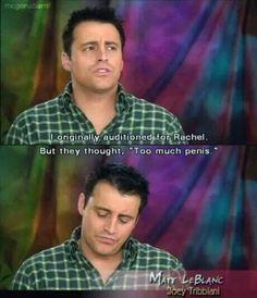 Joey!