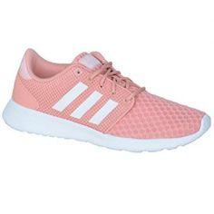 buy online 0bb60 f644a ADIDAS Sneaker CF QT RACER W LMT TRAPNK FTWWHT ICEPNK 6   schuhemachenglücklich