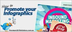 How to Promote an Infographic