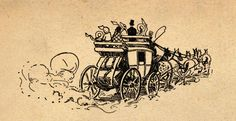 Illustration by Jessie Wilcox Smith from 'A Child's Garden of Verses' by Robert Louis Stevenson. Image features people waving from a horse drawn carriage. http://www.amazon.com/gp/product/1447448952/ref=as_li_tl?ie=UTF8&camp=1789&creative=9325&creativeASIN=1447448952&linkCode=as2&tag=reaboo09-20&linkId=AIWWRJBS2GY4KE25