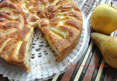Torta+gocciole+mele+e+pere