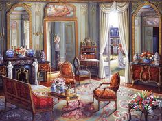 john o'brien artist | Moment Alone by John O'Brien | A - Home - Living (indoor) | Pintere ...