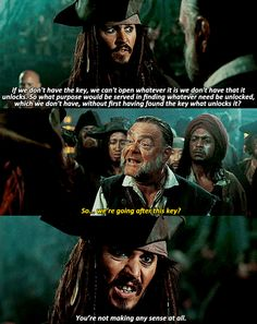 To be honest, I thought Gibbs was making perfect sense...but I guess whatever Jack says goes.