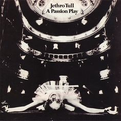 Jethro Tull - A Passion Play (CD, Album) at Discogs
