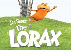 The Lorax | Lorax Toolkit bday-ideas