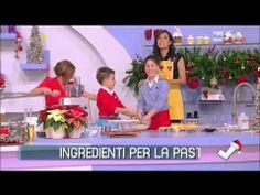 Detto Fatto - I bocconotti di Giorgia di Sabatino 12/12/2013 - YouTube