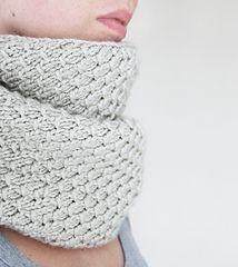 Jinlys pattern by Melanie Berg