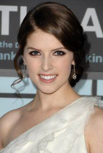 Anna Kendrick as Jessica now in Pitch Perfect 2