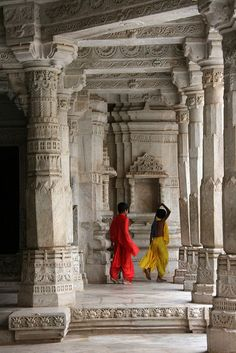 Secrets of India    Rajasthan India