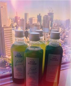 Juice Cleanse, Sky High, Shampoo, Personal Care, Bottle, Green, Beauty, Self Care, Juice Fasting