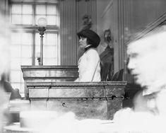 bygonefashion: Evelyn Nesbit : Gibson Girl story