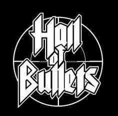 Hail of Bullets (Netherlands)