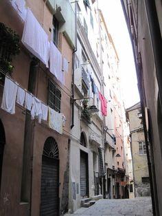 Caruggi di Genova Genova 80952