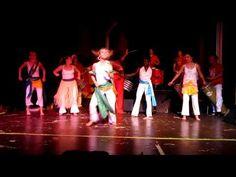 ▶ Axé Didé / Samba Reggae - YouTube