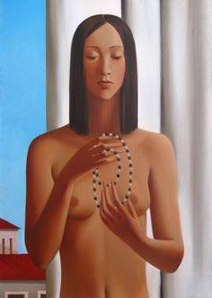 "Oil Painting "" Art"""