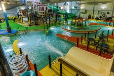 Hotels in Dubuque Iowa | Grand Harbor Resort and Waterpark | Dubuque