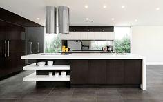 49 ideas kitchen design layout modern island bench for 2019 Layout Design, Interior Design Layout, Contemporary Interior Design, Interior Design Kitchen, Modern Contemporary, Design Ideas, New Kitchen Designs, Modern Kitchen Design, Rawson Homes