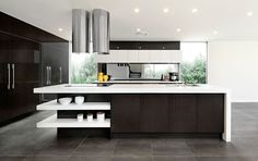 8 Creative Kitchen Island Styles for your Home