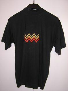 Vyšívanie na tričká