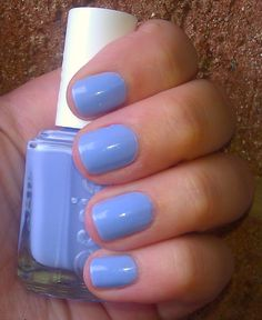 Polish or Perish: Blaming this one on you guys - Essie Bikini So Teeny