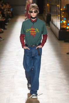 Indie Outfits, Cool Outfits, Fashion Outfits, Mens Fashion, Early 2000s Fashion, Mode Streetwear, Look Cool, Models, Couture