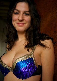 scalemaille bra