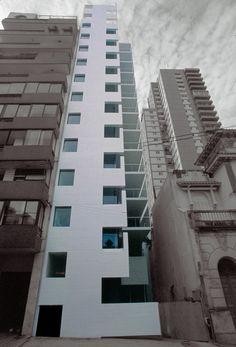 Edificio Altamira / Rafael Iglesia , Rosario