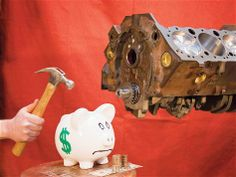 Small-Block Chevy Stroker Kit - Budget 383 Cube Build - Super Chevy Magazine