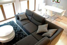 Sofa, Couch, Interior Design, Furniture, Home Decor, Living Room, Nest Design, Settee, Settee