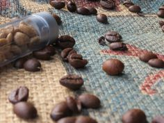 Exotic Coffee Beans refer to coffee that has been processed in some way by animals and then made into drinking coffee. This changes the flavor of the coffee Coffee Type, Black Coffee, Types Of Coffee Beans, Coffee Drinks, Exotic, Stuffed Mushrooms, Cooking Recipes, Vegetables, Food