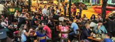 Aquipode Cervejaria Patriarca - Tatuapé Oficial