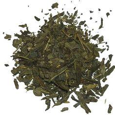 o ban-chá - Chá Benefícios