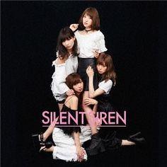 Silent Siren -  Fujiyama Disco [Type A](SINGLE+DVD) (First Press Limited Edition) (Japan Version)