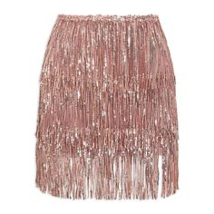 Sequins Fringe Skirt - Women   YDE South African Fashion, Fringe Skirt, Dress Skirt, Sequin Skirt, Sequins, Clothes, Women, Glow, Party