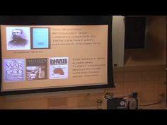 Karl Giberson - Crum Lecture - YouTube