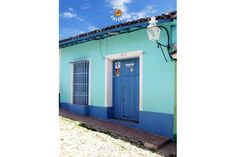 Wild Caribe | Casa Blue Media Luna