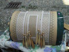 ENCAJERAS DE BOLILLOS DE BENALMÁDENA: ENCAJES DE BOLILLOS Lace Making, Bobbin Lace, Needlework, Crafty, Knitting, Crochet, Lace, Stuff Stuff, Plants