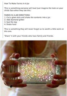 Very cute idea.