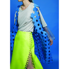 fashion design from Bolor Amgalan