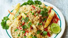 96 best asian fried rice rice salads flavoured rice xo images jamie olivers veggie egg fried rice grandparents repinned by ccuart Choice Image
