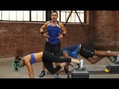 Paul Katami   Burn & Build   Bonus Abs