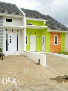 Rumah Minimalis Tanahnya Luas