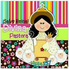 Nuestra Divina Pastora | cortesía @Regrann from @unaayudaita -  #venezolanos hoy… Victor Hugo, Minnie Mouse, Disney Characters, Fictional Characters, Family Guy, Christmas Ornaments, Holiday Decor, Instagram, Santos