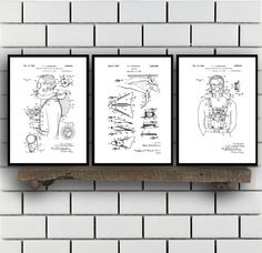 Scuba Related Patent Set of TWO, Scuba Invention Patent, Scuba Poster, Scuba Print, Scuba Patent, Scuba Inventions, Diving SP366 by STANLEYprintHOUSE  7.50 USD  All of the posters are printed using high quality archival inks, and will be of museum quality. Any of these posters will make a great affordable gift, or tie any room together.  Please choose between different sizes and colors.  These posters are shipped in mailing tubes via USPS Fi ..  https://www.etsy.com/ca/listing/4930..
