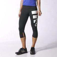 42b8adb44151 adidas - Women s adidas Infinite Series Techfit Capris