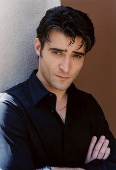 Goran Visnjic as Demandred. ==Issues: Getting a bit too old to be in his prime perhaps...