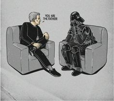 Maury and star wars!