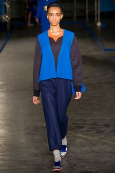 Roksanda Fall 2014 Ready-to-Wear Collection Photos - Vogue